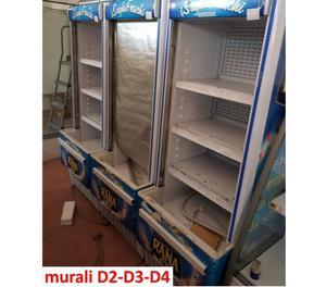murali frigo usati a prezzo specialissimo