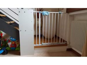 Cancelletto Chicco : Cancelletto chicco safety gate posot class