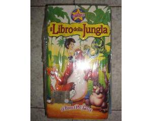Il libro della giungla - Vhs