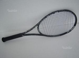 Racchetta tennis Wilson Blade 98 manico 3