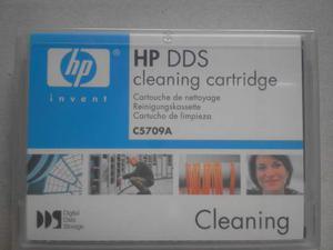 HP DDS Cartuccia di pulizia NUOVA - CA - Cleaning