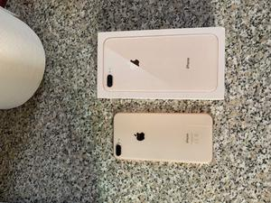 IPhone 8 Plus 64gb oro con garanzia