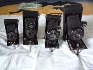 Macchine fotografiche Kodak
