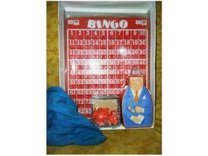 bingo di mike bongiorno originale usato euro 7