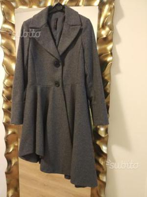 Cappotto in cotto di lana imperial da6052db6b69