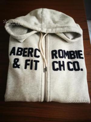 Felpa abercrombie & fitch