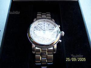 Orologio Cronografo Montblanc