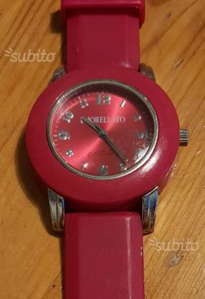 Orologio Modellato Colours