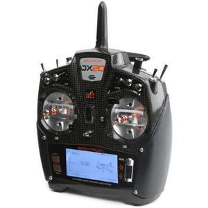 Radio Spektrum DX 20 nuova