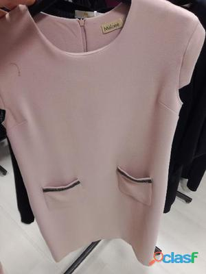 stock abbigliamento donna MADE IN ITALY