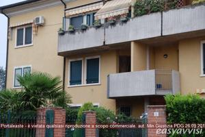 Appartamento trilocale 121 mq, provincia di verona