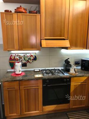 Cucina componibile angolo 3x2 metri | Posot Class