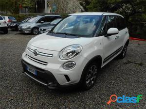 FIAT 500 L diesel in vendita a Lerici (La Spezia)