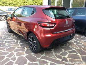 Renault clio intens energy dci 75 diesel, provincia di