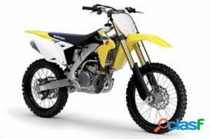 Suzuki RM 250 Z in vendita a Viterbo (Viterbo)