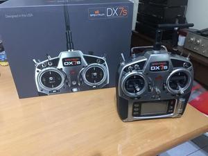 Vendo radio spektum dx 7 s