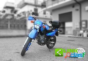Yamaha XT 600 benzina in vendita a Lamezia Terme (Catanzaro)