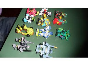 giocattolo robot trasformabile anni 90
