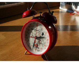 Orologio svelia carica dei 101 originale disney