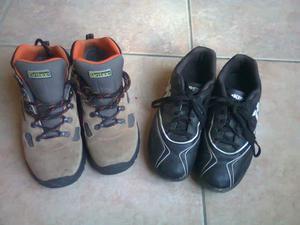 Scarpe da Calcetto e da Escursionismo per bambino