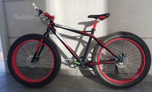 "264- Fat Bike 26"""