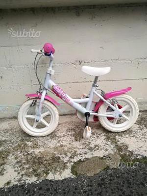 Bici bambina 1-3