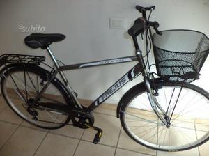 Bici city bike uomo 28
