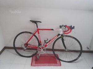 Bici da corsa BIANCHI Alloy Pro Reparto Corse
