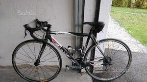 Bici da corsa FRW compact