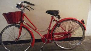Bici donna vintage HOLIDAY