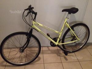 Bicicletta bici uomo/donna Top Gun