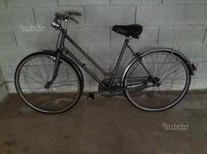 Bicicletta uomo/donna
