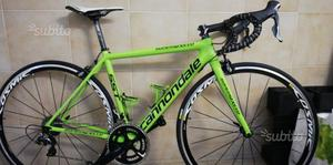 Cannondale Super Six Evo_Dura-ace-FSA-Mavic