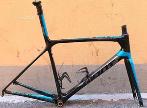 Telaio bici GIANT TCR ADVANCED SL carbonio ML 57