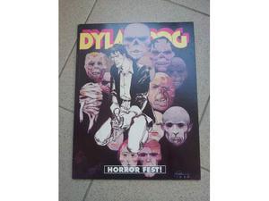 Dylan dog horror fest- rarissimo albo ed bonelli -