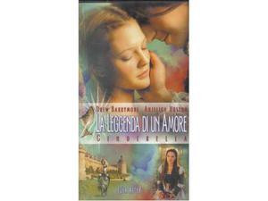 Film la leggenda di un amore