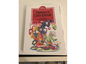 Paperino e il canto di Natale - Classici letteratura Disney