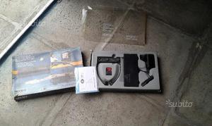 Trasmettitore stereo + ricevitore+cuffia