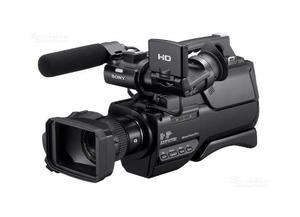 Videocamera SONY HXR-MCE