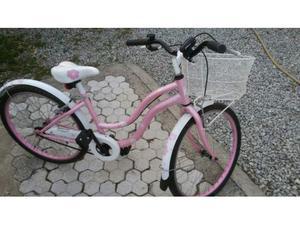 Bicicletta x bambina montana