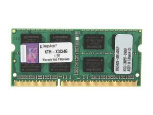 MEMORIA RAM 4 GB SODIMM DDR3
