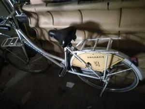 Peugeot bicicletta