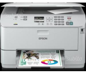 Stampante Epson WP getto ink € 50