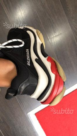 Balenciaga Triple S Одежда обувь OLX ua