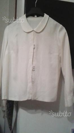 Camicia donna vintage