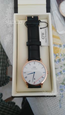 Daniel Wellington Dapper 38mm