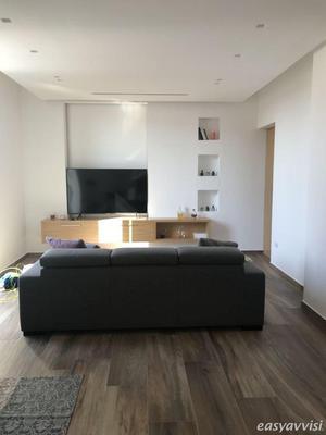 Appartamento 230 mq, provincia di caserta
