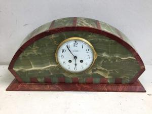 Orologio pendolo art deco' henri godchot