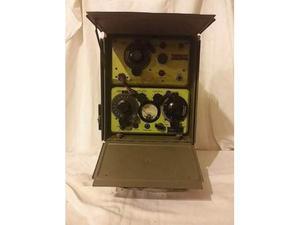 Radio militare WS 48. U.S.A WW2