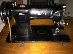 Singer macchina da cucire Vintage anni 50